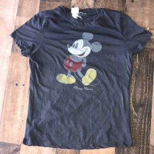 Vintage rare Mickey Mouse Disney shirt